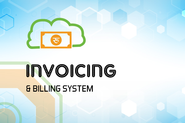 Invoicing & Billing System