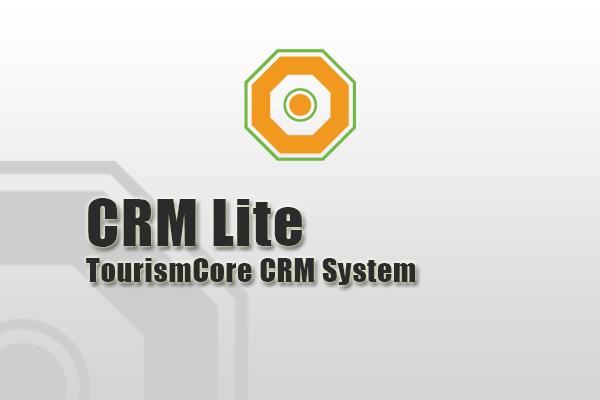 TourismCore CRM System Lite