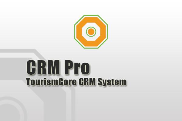 TourismCore CRM System Pro